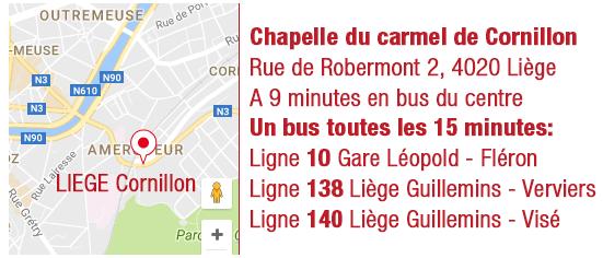 Cornillon-acces-bus