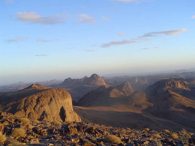Retrouvailles Maroc 2015