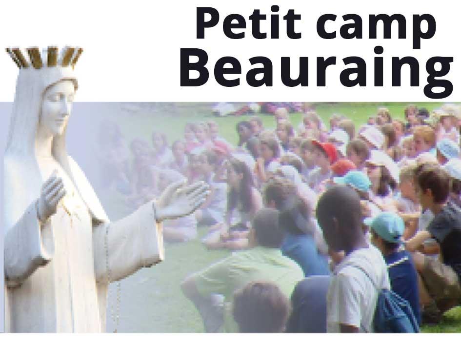 2ème Petit camp de Beauraing