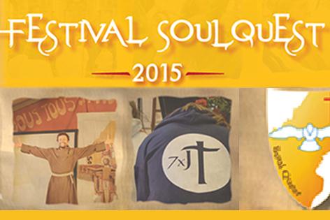 SoulQuest Festival