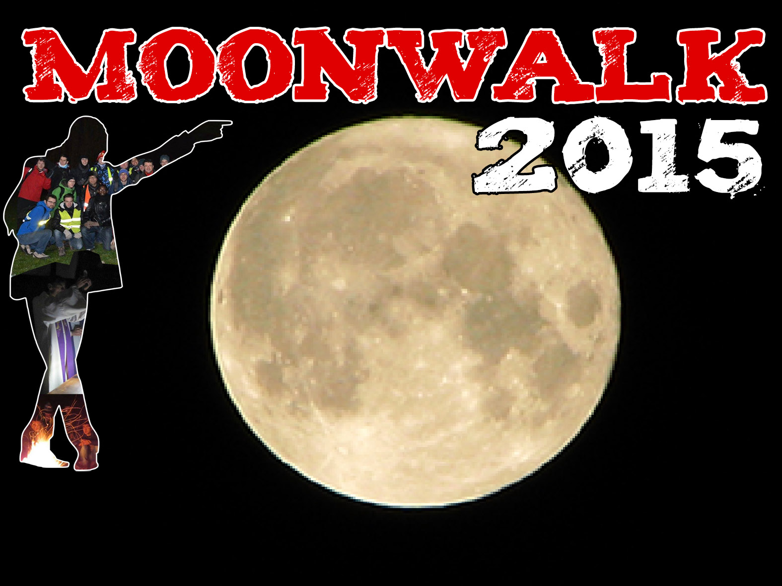 MoonWalk 2015