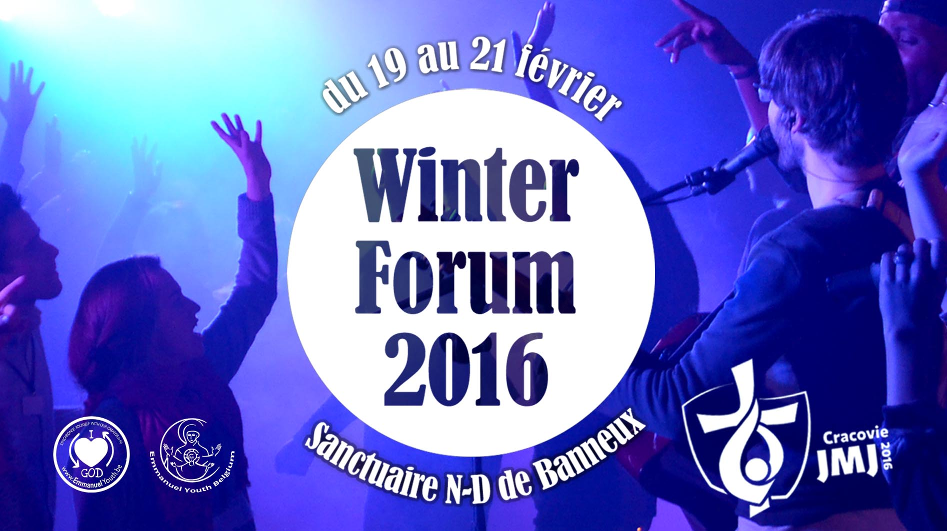 Winter Forum - Forum d'hivers 2016