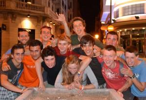 JMJ-Madrid-Teens-Group-Soir
