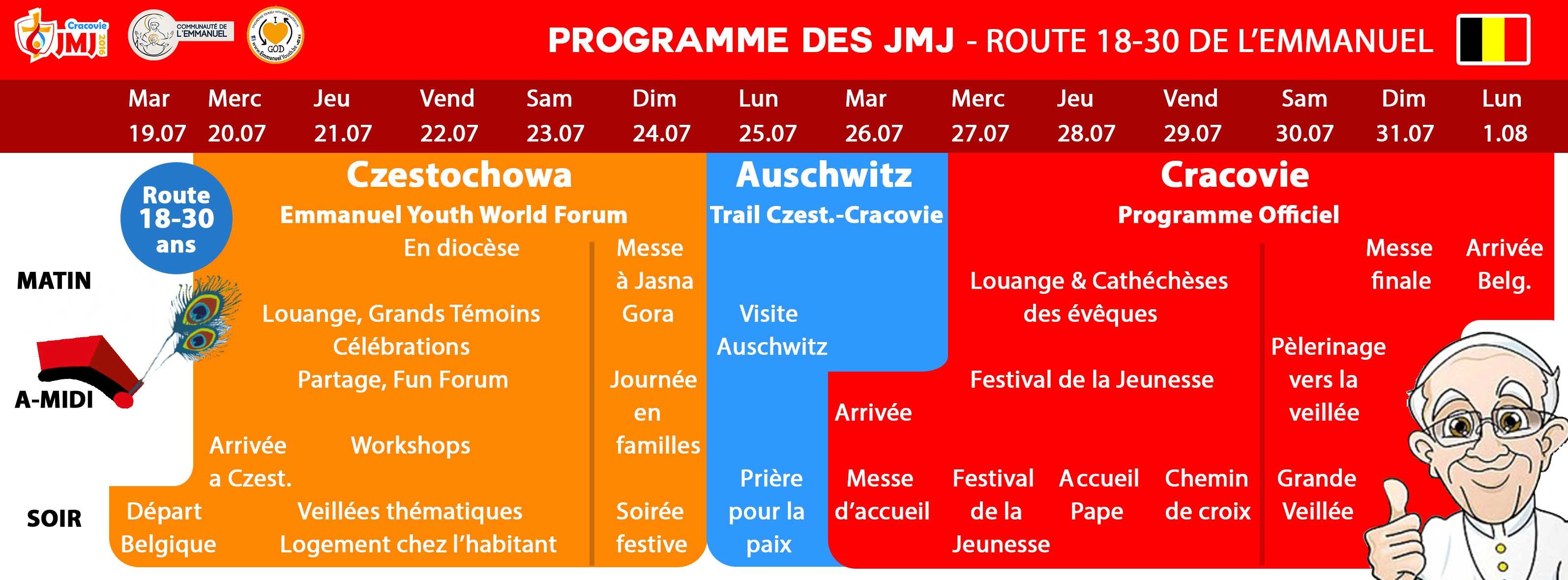 JMJ2016-ProgrammeRouteEmmanuel-18-30v1