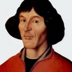 Nicolas Copernic, fondateur de l'astronomie moderne, né en 1437 élabora la théorie héliocentrique du système solaire qui orienta toutes les recherches suivantes sur le sujet.
