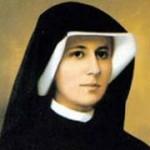 Sainte Faustine (1905-1938), mystique religieuse, est à la base du redéveloppement du culte à la Miséricorde Divine.
