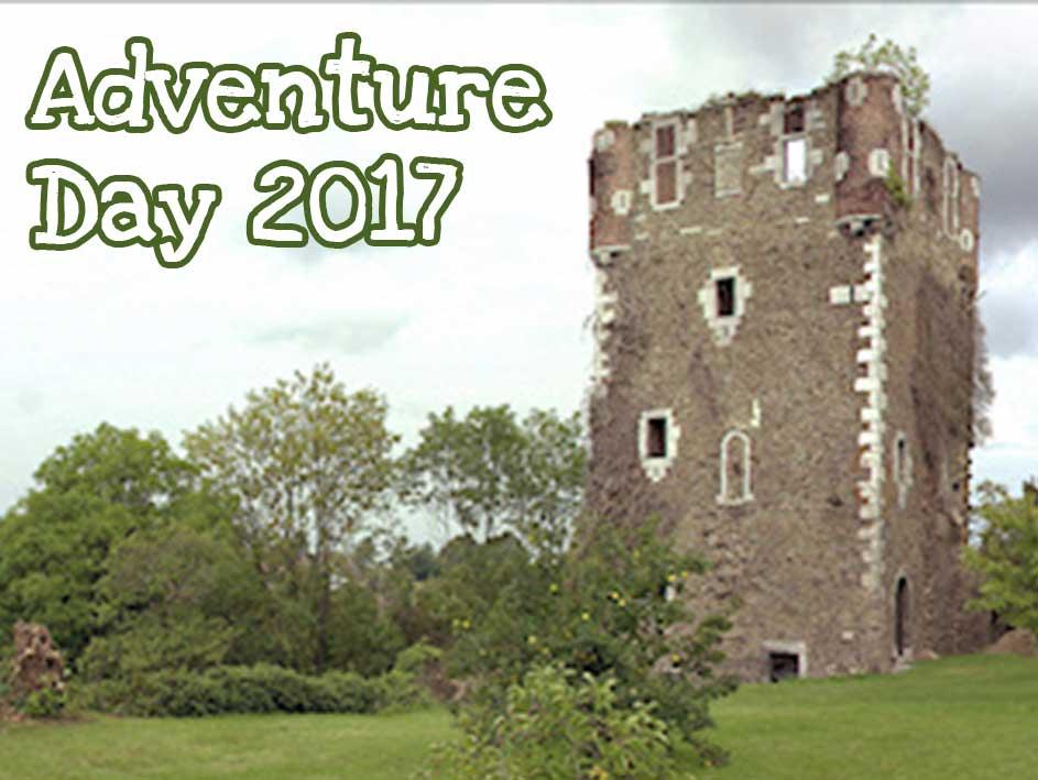 Adventure Day 2017