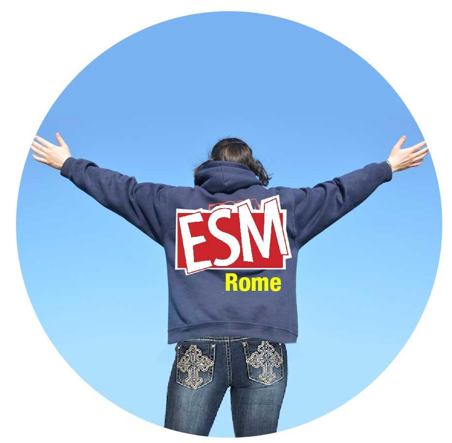 ESM-HandsUp-Rome