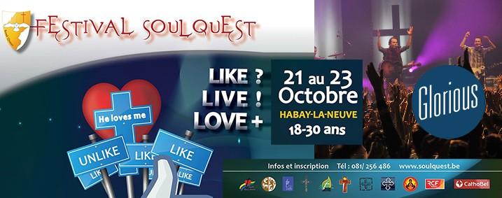 SoulQuestFestival 2016