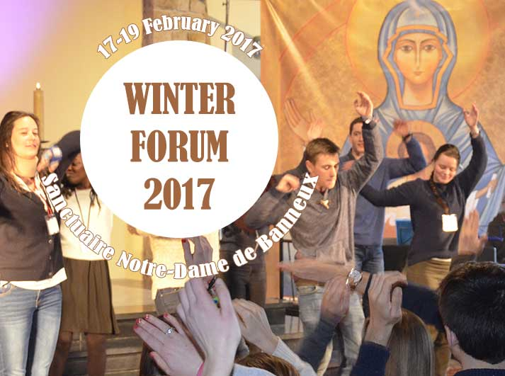 Winter Forum 2017
