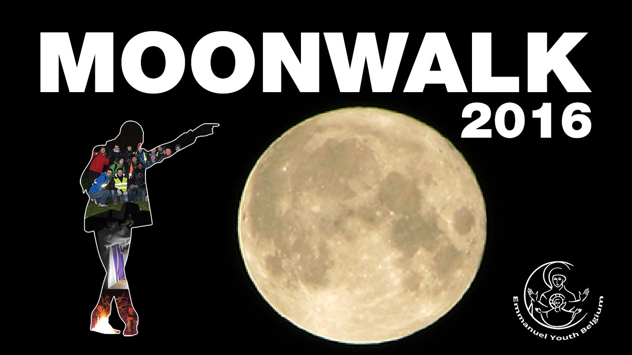 Moonwalk 2016