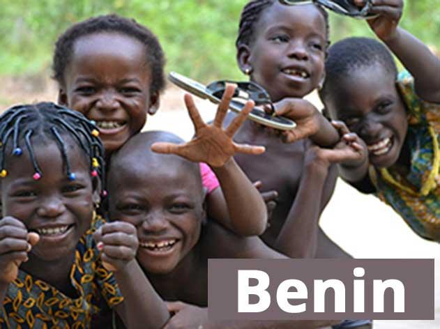 Mission Benin