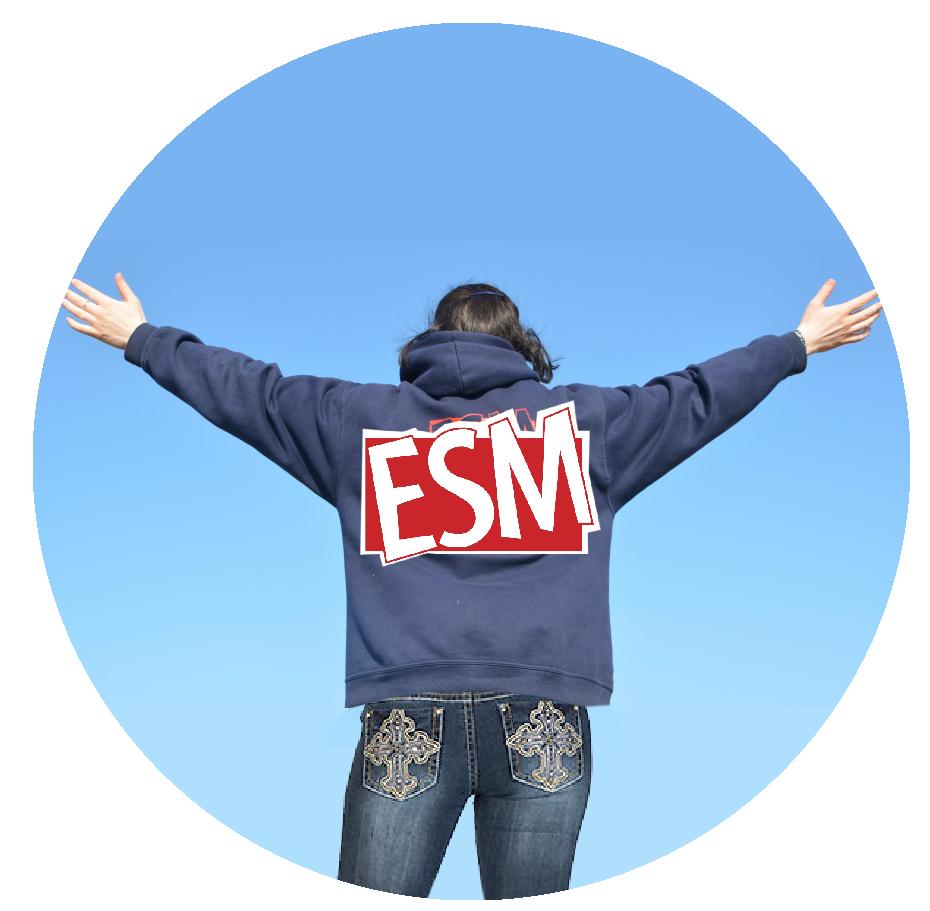 ESM-HandsUp