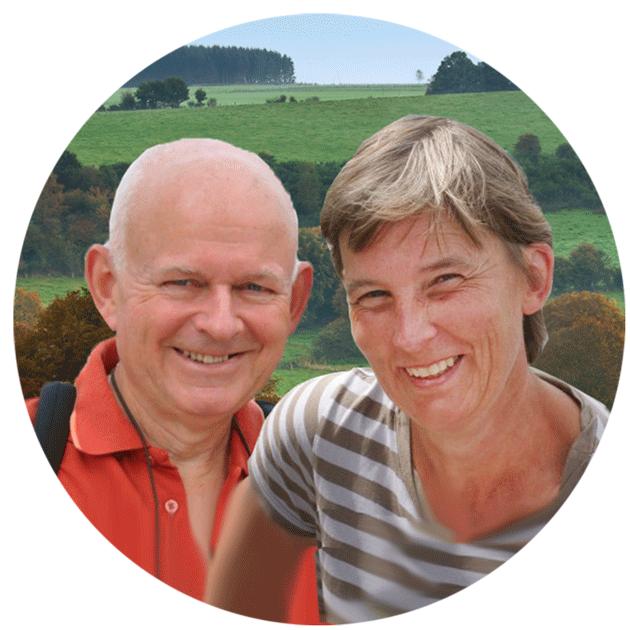Martine&Alain_Raick_rond_10x10