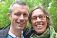 Fabienne & Benoit van den Hove