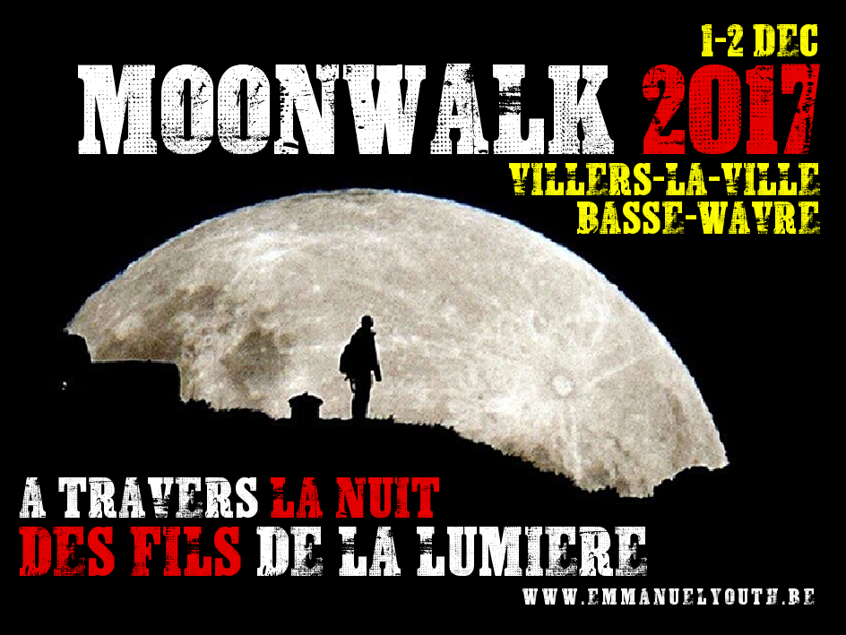 Moonwalk #7