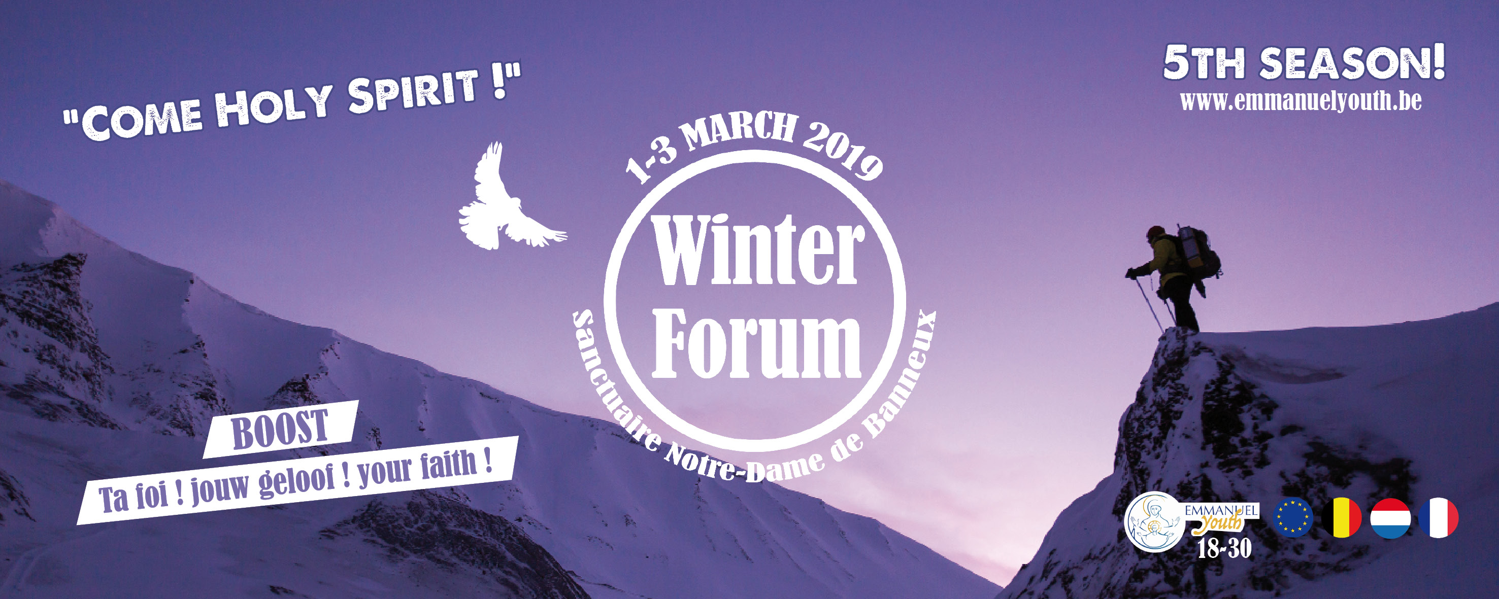 Winter Forum 2019