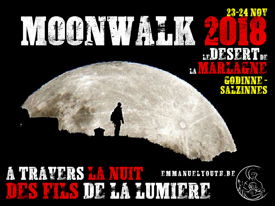 MoonWalk 2018