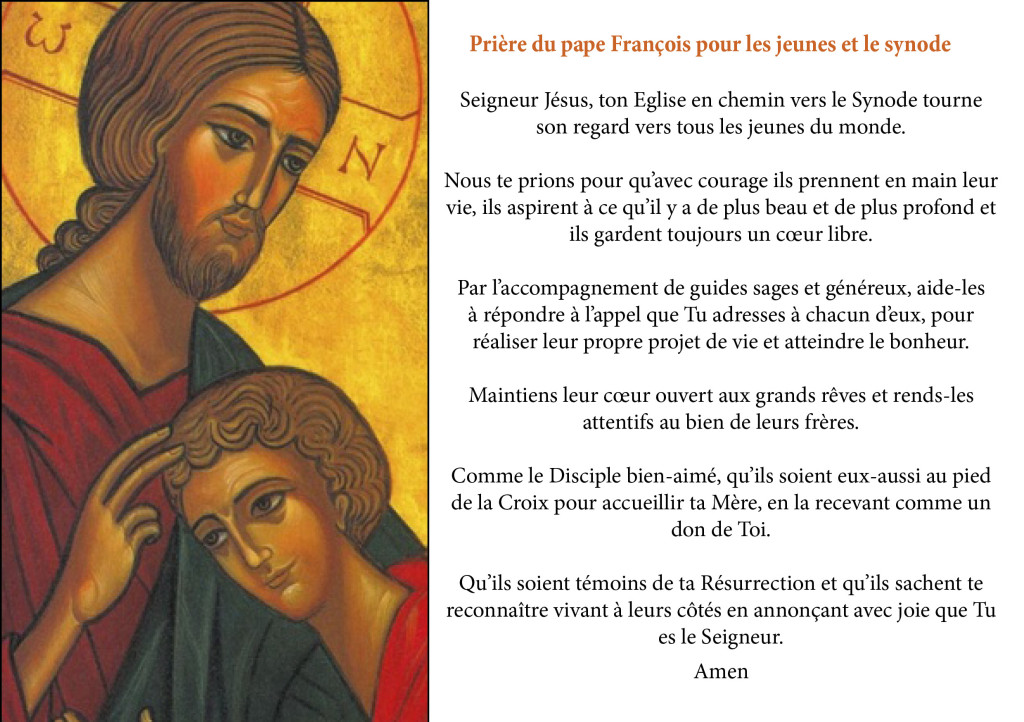 synodepriere