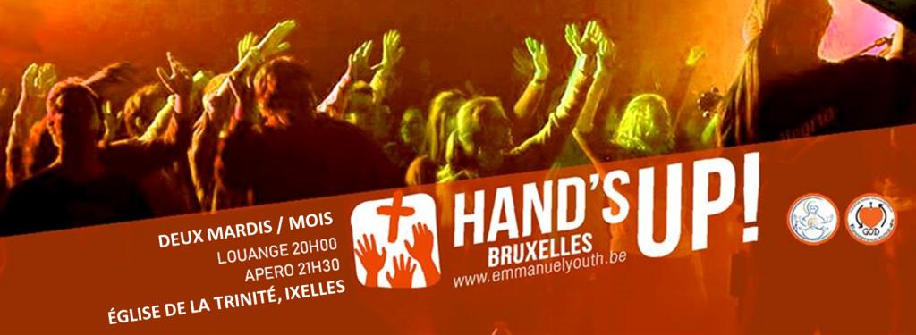 HandsUpBLX