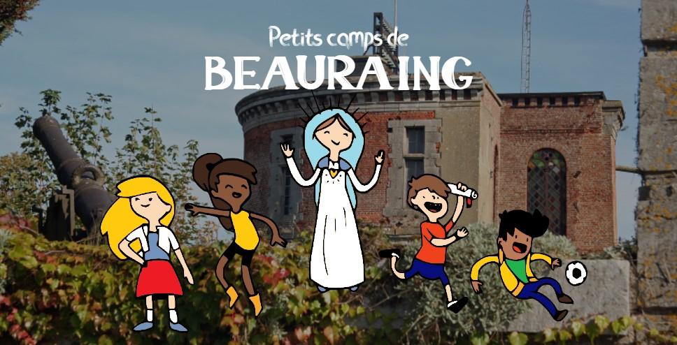 Animateurs Petits Camp de Beauraing
